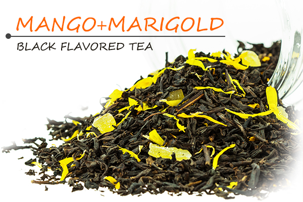 Tea Blends - How To Make Flavored Tea | Runming Tea Company