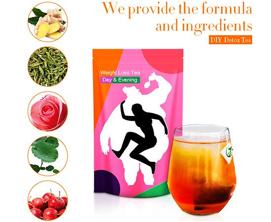 Weight Loss Tea-Best Organic Detox Tea