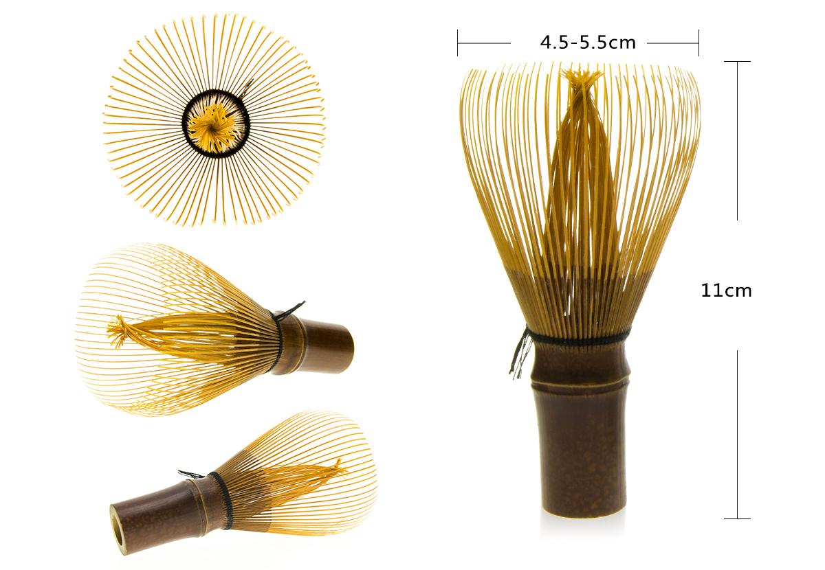 Bamboo Tea Whisk - Bamboo Tea Whisk Factory | Runming Tea