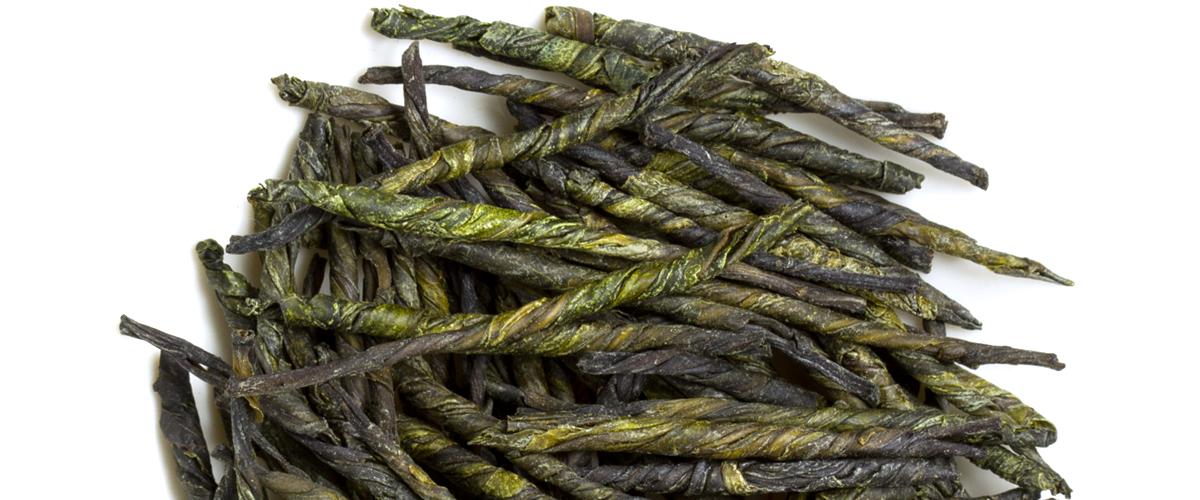 Kuding Tea - Imperial China Bitter Herbal Tea | Runming Tea