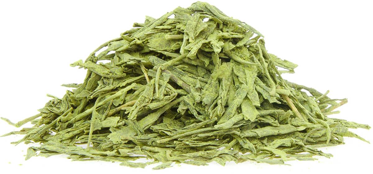 Sencha Matcha - Organic Matcha Tea Blend | Runming Tea Company