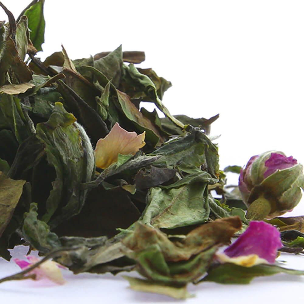 Wholesale Bulk Rare Famous White Tea White Tea Brand Runming Tea