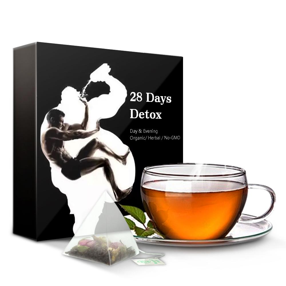 Best Chinese Organic Tea | Tea Wholesale | Detox Slimming