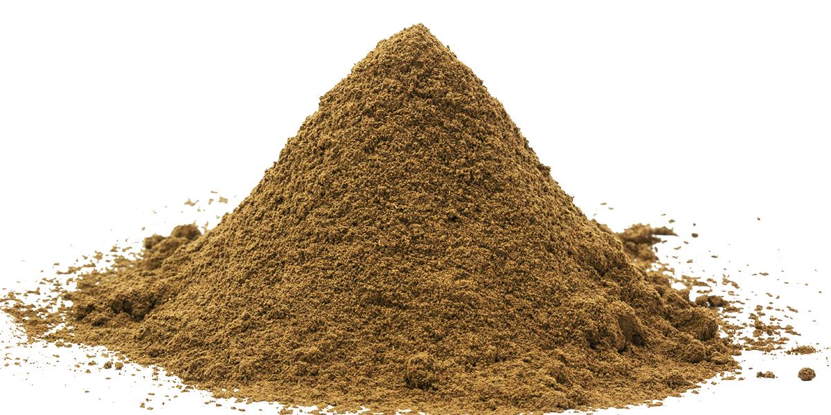 Black Tea Powder - Orgnic Black Tea Grinded Into Tea Powder